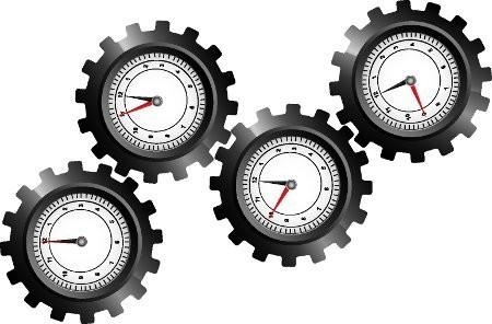 PreciseTime basic clocks