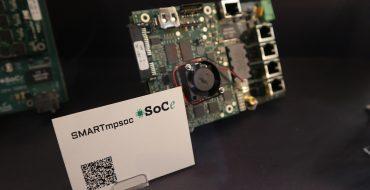 SoC-e com: System on Chip & FPGA IP Core Development